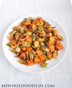 Smokey-Roasted-Brussel-Sprouts-and-Sweet-Potatoes-My-Whole-Food-Life