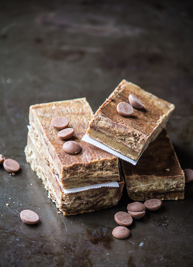 Cookie  Cream Protein Bars-4