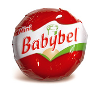 Mini-Babybel-solo