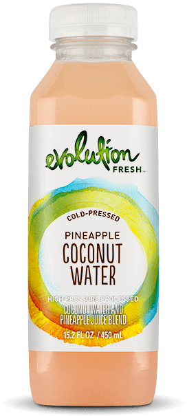 PineappleCoconutWater