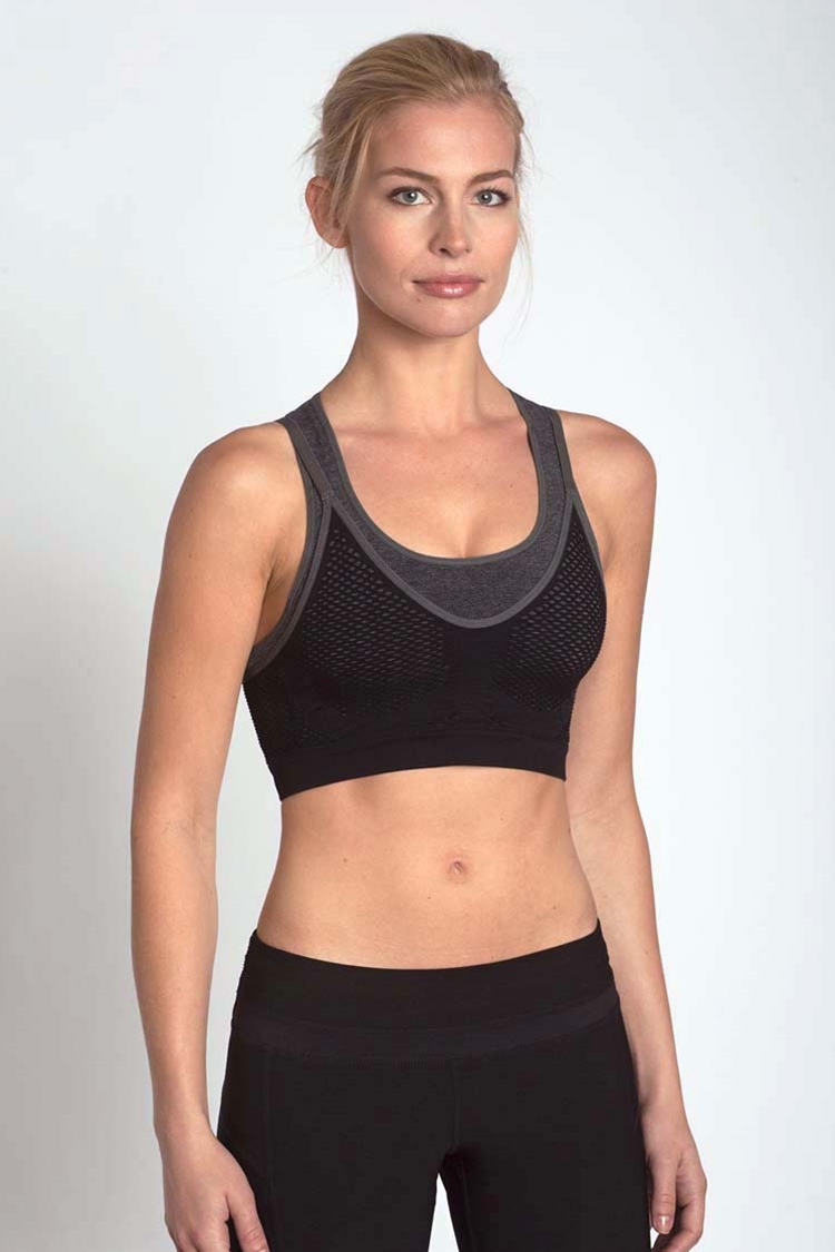 ed07e93cad MPG Shape Up – FRICTION-FREE. MPG s Shape Up sports bra ...