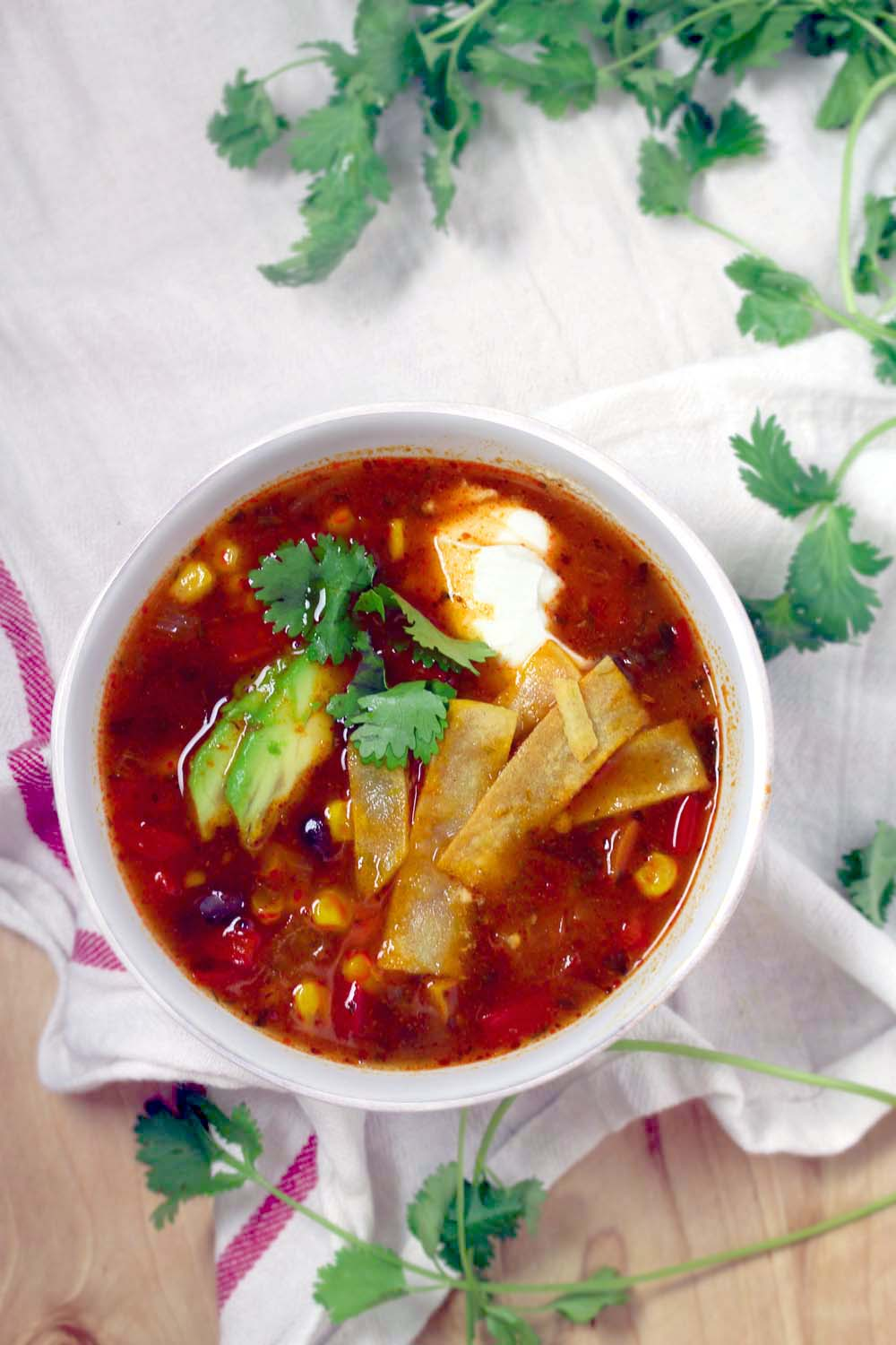 healthy-vegetarian-tortilla-soup-3