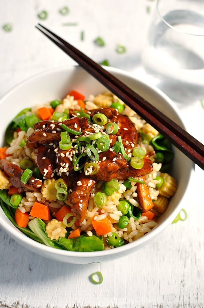 Sticky-Chinese-Chicken-Fried-Rice-2