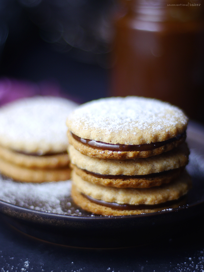 Alfajores-Dulce-de-Leche-Sandwich-Cookies-Free-from-gluten-grains-dairy-eggs-and-refined-sugar-recipe