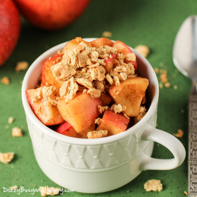 2-minute-apple-pie-crunch-1