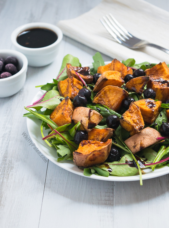 Cinnamon-Sweet-Potato-Blueberry-Salad-0206