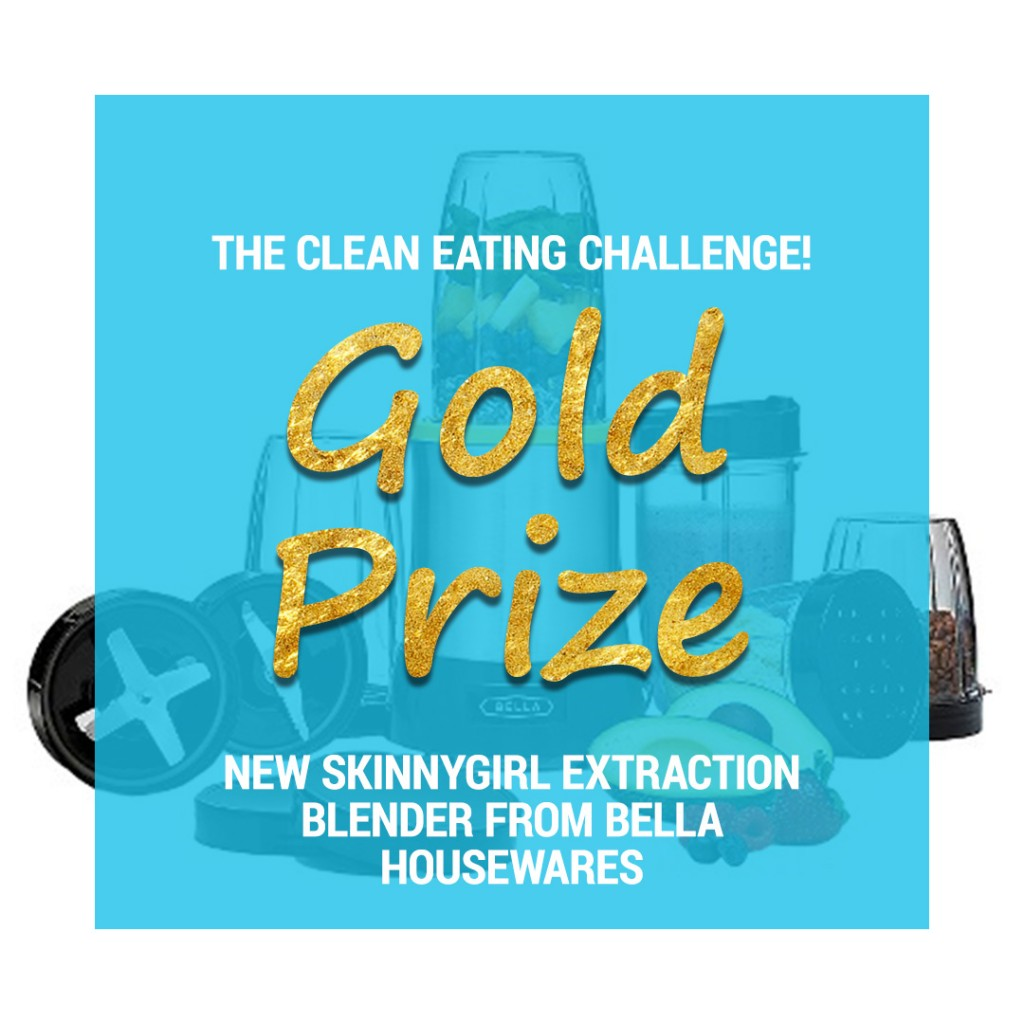 Gold Prize Instagram