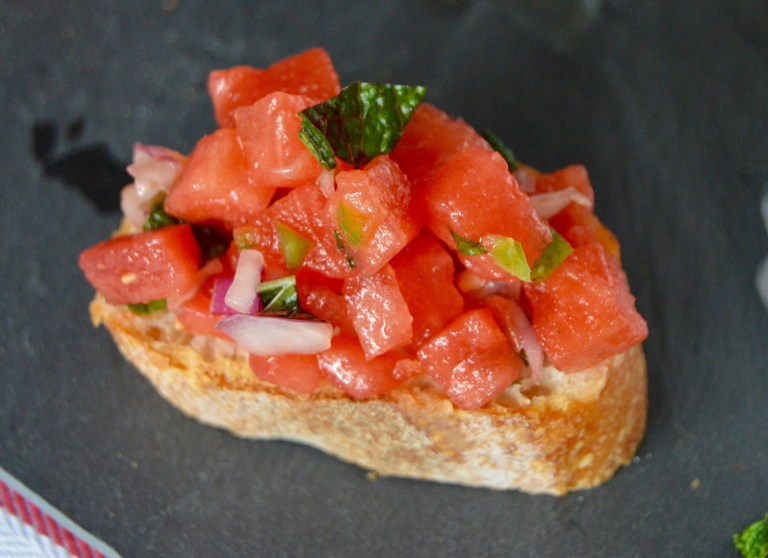 Watermelon-Bruschetta-close-up