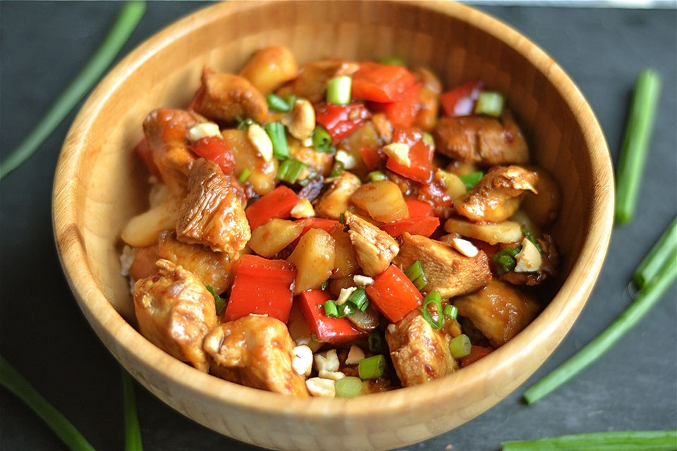 Slow-Cooker-Kung-Pao-Chicken